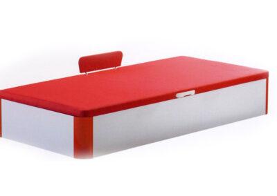 canape-rojo-cama