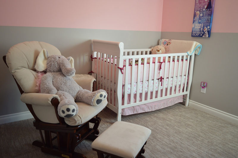 ¿Cómo escoger un colchón para bebés?