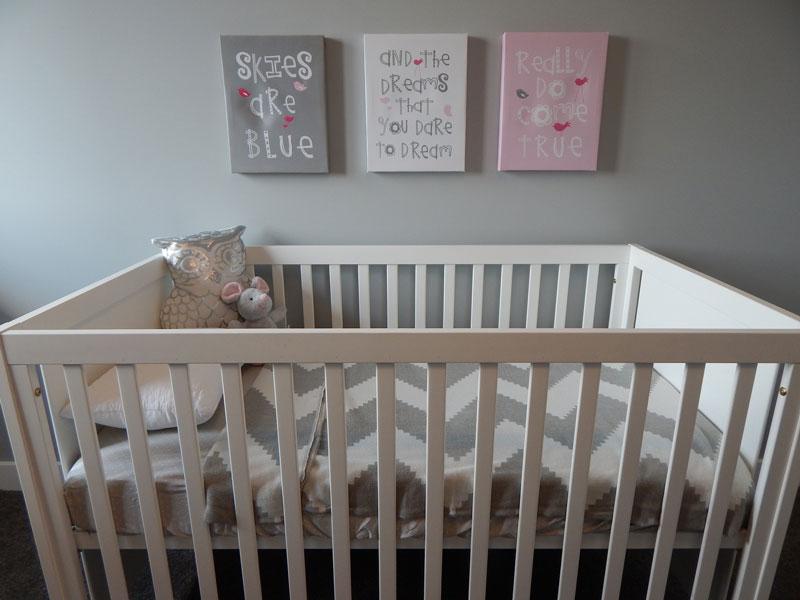 colchón para bebés