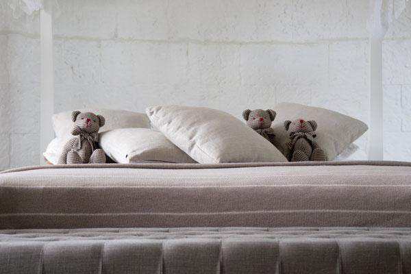 ¿Cada cuánto tiempo cambiar de almohada?