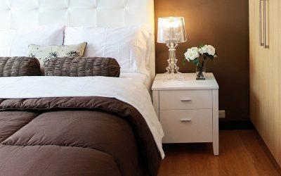 El canapé, el eterno olvidado de nuestras camas
