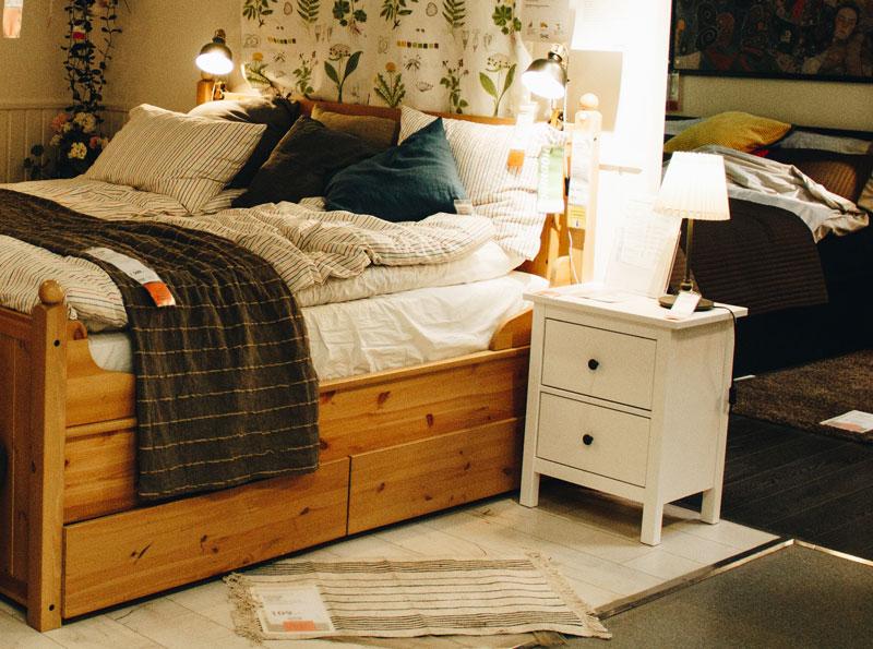 ventaja cama nido