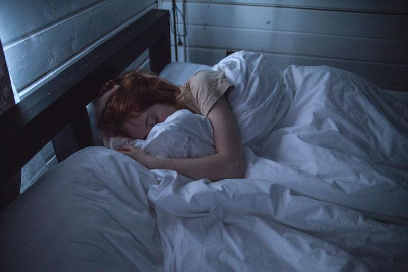 Cómo solucionar transtornos del sueño