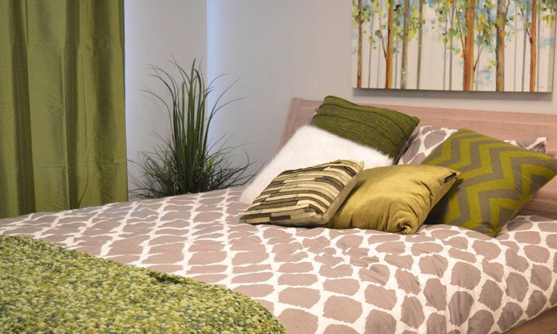 ¿Cómo escoger colchón para una cama nido?