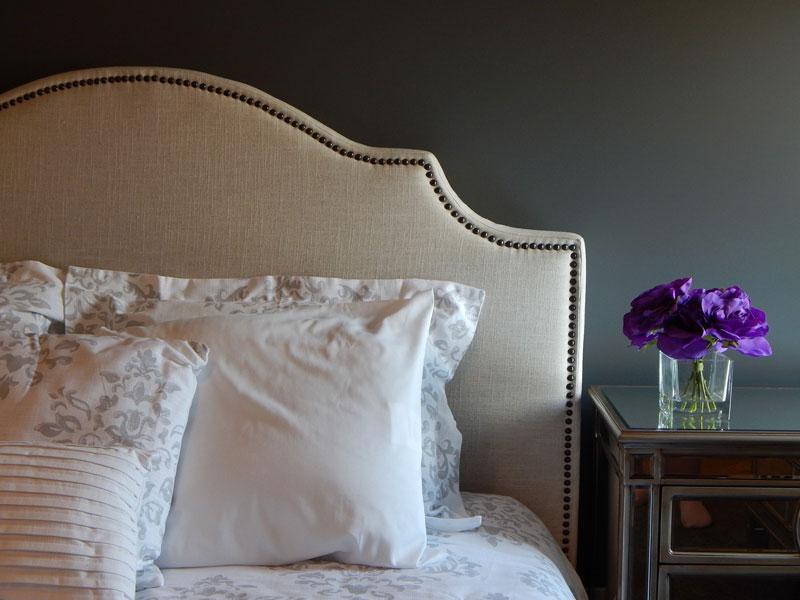 ¿Cómo escoger el mejor cabecero para la cama?