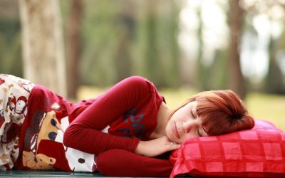 Cómo dormir la siesta de forma correcta