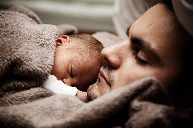 Qué son las fases del sueño